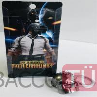 PUBG Playerunknown's Battlegrounds Anahtarlık